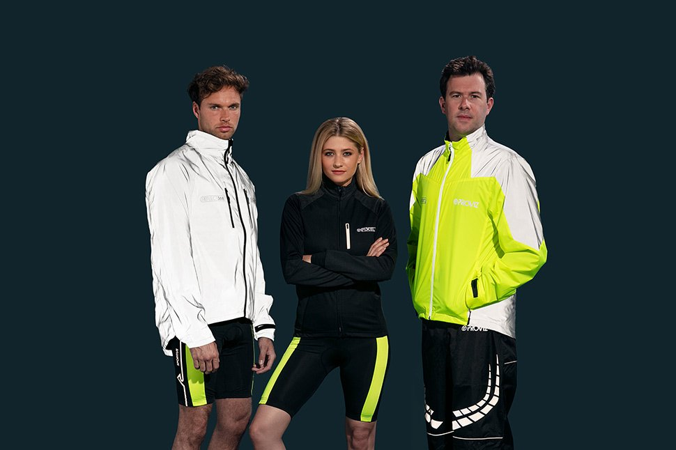Proviz reflective clothing - defying the darkness for ten years