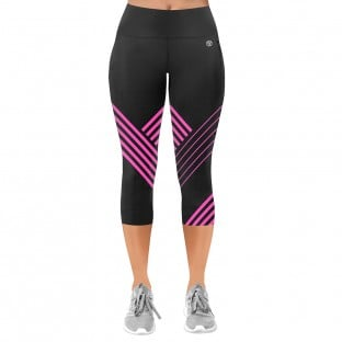 NEW: Classic Women's Running / Yoga Leggings - 3/4