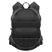 NEW: REFLECT360 Running Backpack - Black/Reflective