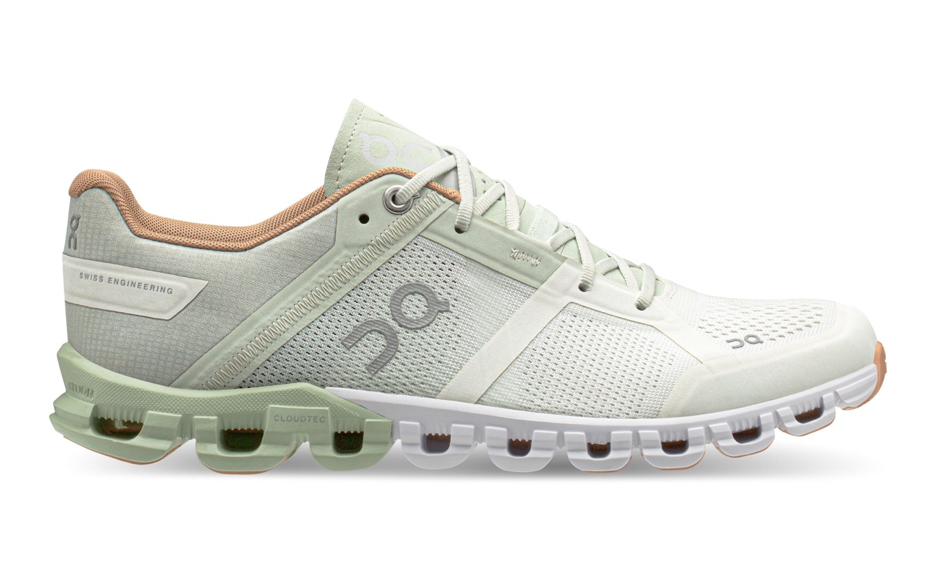 On Running Women's Cloudflow Trainers