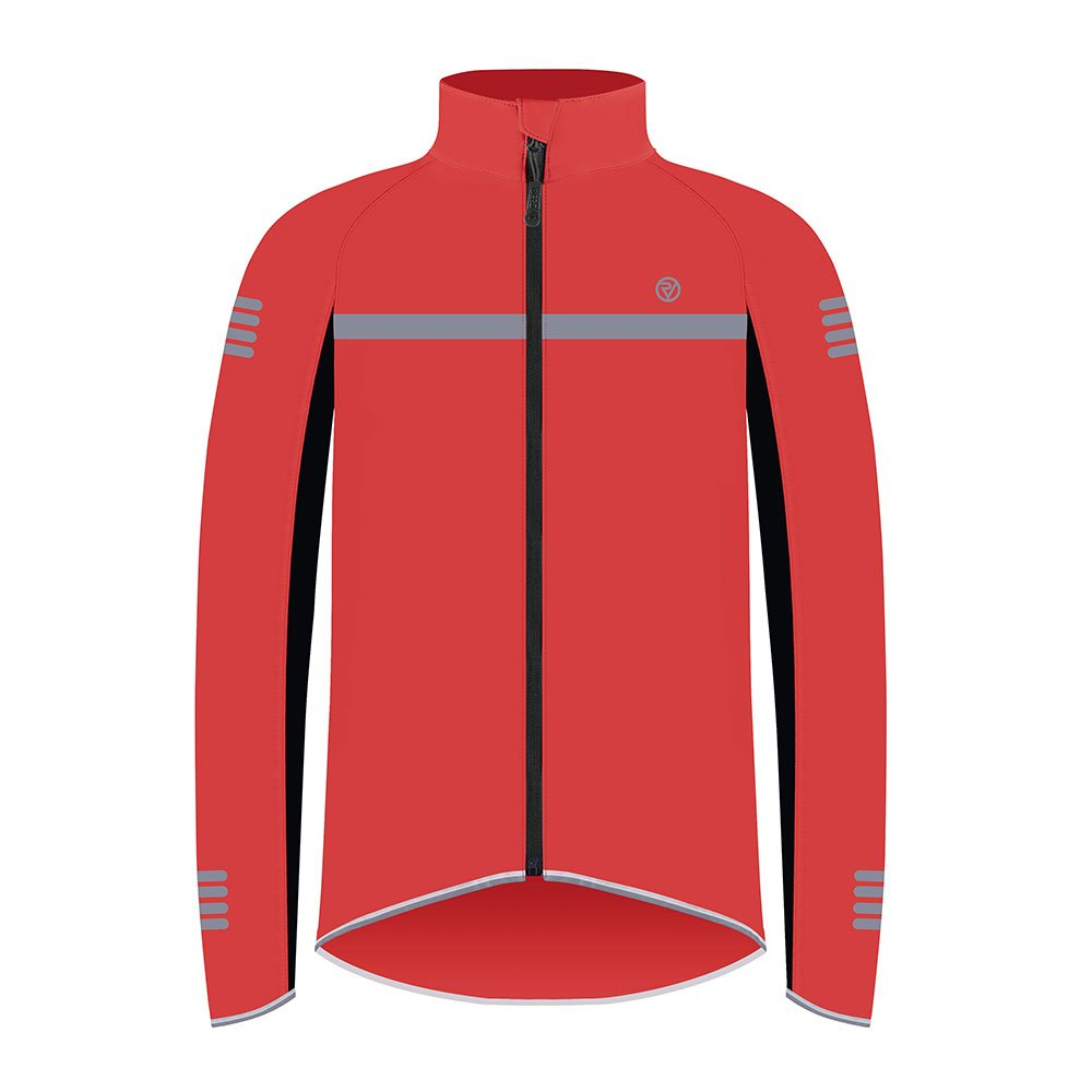 Classic Softshell Cycling Jacket