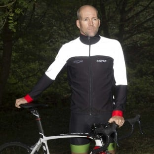 NEW: REFLECT360 Elite Men's Cycling Jacket