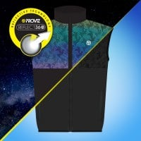 NEW: REFLECT360 Men's Explorer Running Gilet