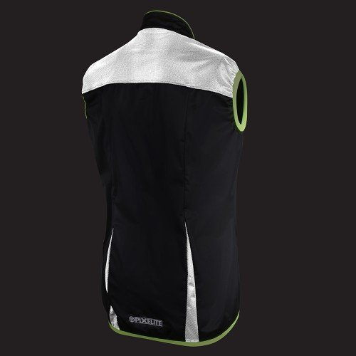 PixElite Performance Men's Running Gilet