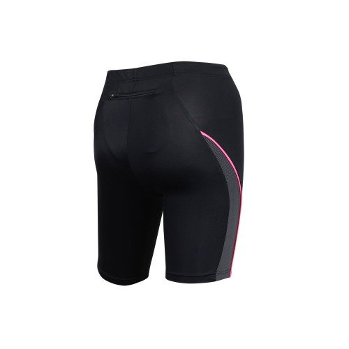 PixElite Performance Women's Lycra Running Shorts