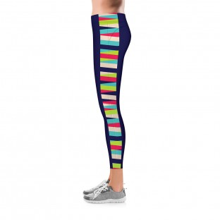 Classic Invigorate Leggings - 7/8