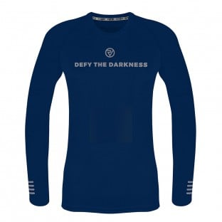 NEW: Defy The Darkness Women's Long Sleeve Top