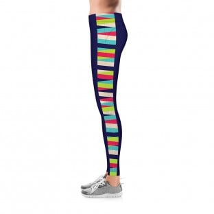 Classic Invigorate Leggings - Full Length