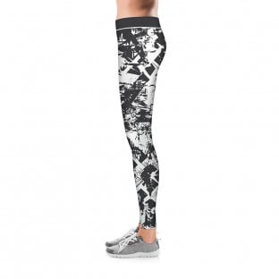 Classic Energise Leggings - Full Length