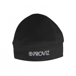 NEW: Classic Cycling/Running Skull Cap - Black