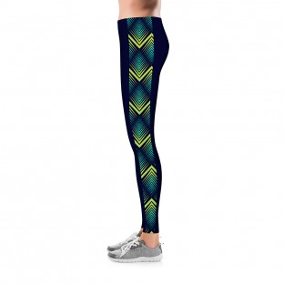 Classic Core Leggings - Full Length