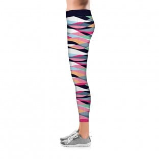 Classic Sunset Leggings - 7/8