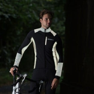 PixElite Performance Men's Cycling Jacket
