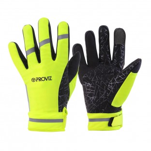 Classic Waterproof Cycling Gloves