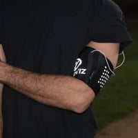 Classic Y-Fumble Reflective Arm Pocket