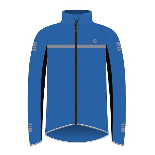 NEW: Classic Men's Softshell Cycling Jacket