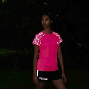 NEW: REFLECT360 Women's Running Shorts