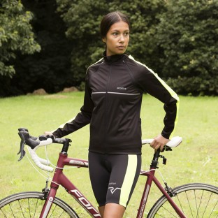 NEW: Sportive Women's Cycling Bib Shorts