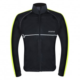 Sportive Convertible Men's Cycling Jacket / Gilet