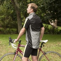 NEW: REFLECT360 Men's Performance Cycling Gilet
