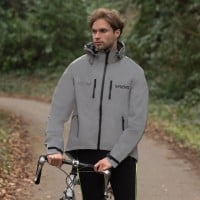 REFLECT360 Men's Outdoor Jacket