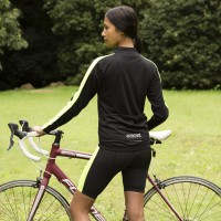 Sportive Women's Cycling Shorts